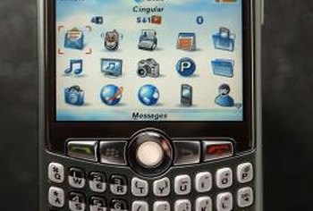 The Facebook application for BlackBerry is free to download.