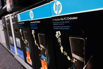 HP desktops ship with integrated Wi-Fi radios.