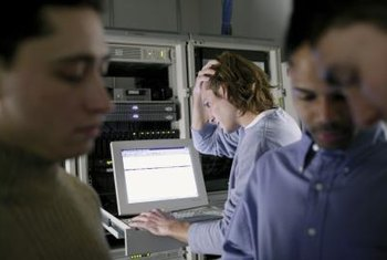SCOM's reliable systems monitoring will alleviate stress for your IT Department.