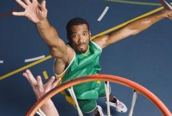 Plyometric exercises improve jumping ability for basketball players.