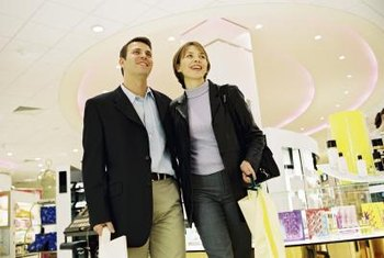Good retail atmospherics can provide your customers with a better shopping experience.