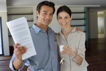You can own property without taking out a trust deed.