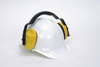 OSHA standards protect workers from unsafe noise levels.