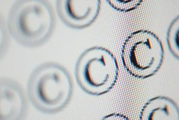 "A ""C"" in a circle is an internationally recognized symbol for copyright."