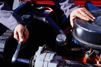 Automotive service can be profitable.