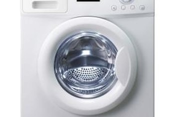 Save money by replacing the bearing in your front load washer yourself.