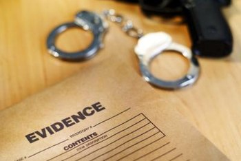 Forensic psychology combines the study of psychology and criminal law.