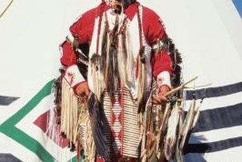 As of 2010 there were 324 federally recognized American Indian reservations.