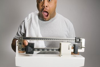 Your BMI is one indicator of how much body fat you carry.