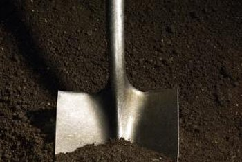 Gardeners build fertile soil one shovel-full at a time.