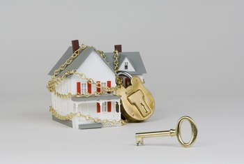 A strong down payment is key to getting a great foreclosure deal.