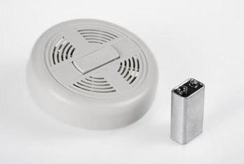 How To Test Smoke Detector Batteries Home Guides Sf Gate