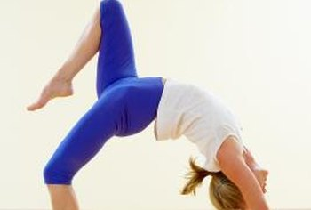 yoga for hip stretching  live healthy  chron