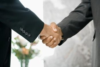 Partnerships do not require state registration, just an agreement between two or more people.