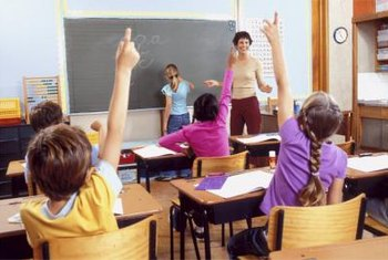 ESL teachers often complete ESL student teaching assignments.