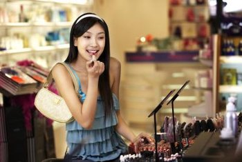 Various methods can be used to finance a beauty supply store.