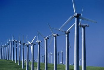 Alternative Energy: Wind Electricity   Home Guides   SF Gate