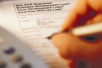 Separating personal finances from business finances is a key consideration with a business loan.