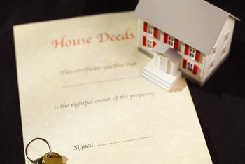 Holding the buyer's mortgage is accomplished through a relatively simple contract.