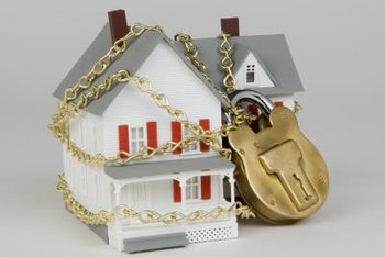 Buyers of foreclosed property are encouraged to get a home inspection.