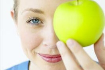 School nurses can recommend more than an apple a day.