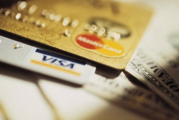 Thieves can use EINs to get credit cards.