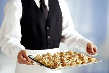 Renting a commercial kitchen enables you to achieve economies of scale with your catering business.