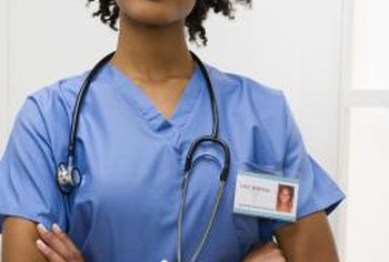 Nurses have dozens of choices for professional affiliation.