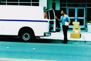 Capital outlays pay for fixed assets, such as a delivery truck.