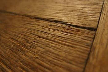 Acclimating your flooring helps prevent defects including gaps and cupping.
