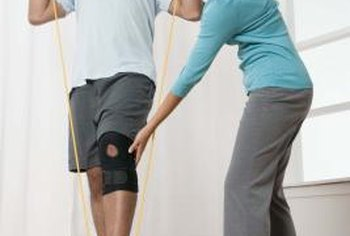 Physical therapists have more responsibilities than physical therapy assistants.