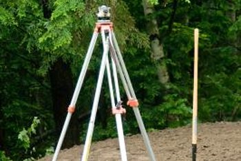 Land surveying professionals must have several years of education and pass rigorous examinations.