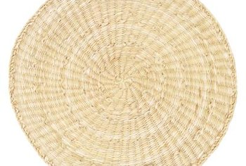 You can make a whitewash solution for wicker at home with latex paint.