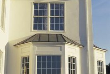Protect your bay window awnings before they become damaged beyond repair.