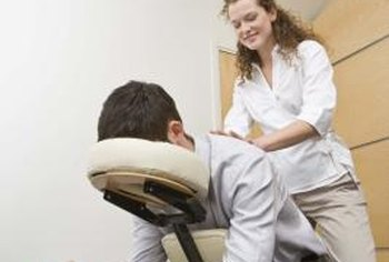 Independent contractor agreements allow massage therapists to remain self-employed.