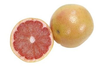 Texans chose the red grapefruit as their state fruit in 1993.