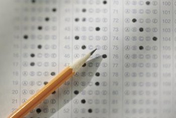 AP Literature exam results are based on weighted multiple-choice and essay scores.