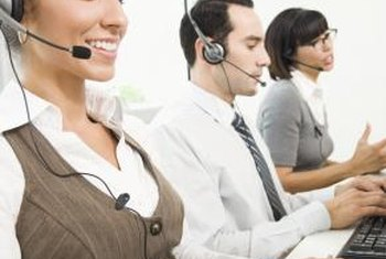 Many customer services lines for computers and software now utilize 900 numbers.
