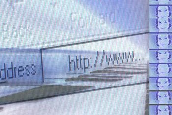 Any Web browser can be used to launch the NetGear configuration interface.