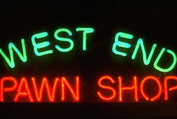 Pawn shops provide instant cash loans for all types of vehicles.