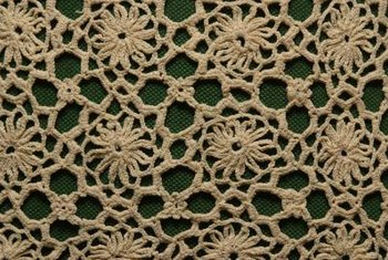 A handcrafted doily is a beautiful piece of history and nostalgia.
