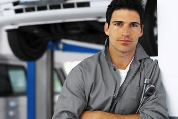 Degrees and industry certifications are increasingly important in automotive professions.