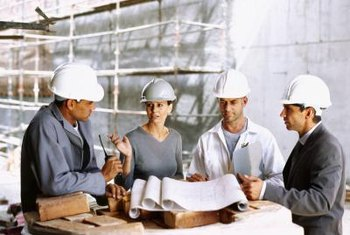 Distance learning programs provide construction managers with practical knowledge and skills.
