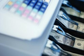 Cash registers remain a valuable tool for many retailers.
