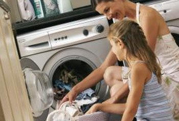 Do not let a leaky door gasket stand between you and your laundry.
