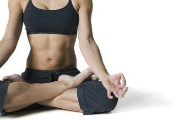 Strong abs can decrease back pain and improve posture and balance.