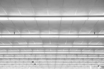 Ballasts help control flicker in fluorescent lights.