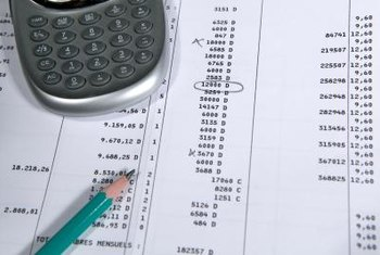 Environmental accounting is an important function of companies of all sizes.