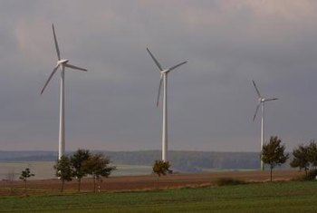 Several funding opportunities are available for renewable energy businesses.