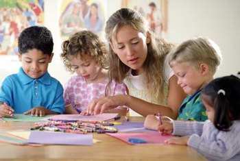 Head Start focuses on families' involvement in their children's education.